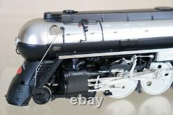 3rd RAIL SUNSET MODELS O GAUGE NYC 4-6-4 HUDSON CLASS J-3 LOCOMOTIVE 5426 pcb
