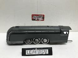 3rd Rail New York Central Mercury #6515 4-6-2 Pacific Steam Locomotive WithTMCC