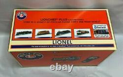 6-84966 O Scale Lionel New York Central LionChief Plus A5 #1662 Trains BRAND NEW
