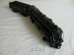 American Flyer New York Central Hudson 4-6-4 Steam Locomotive with Large Motor 326