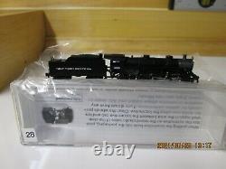 American Z Line New York Central #1890 USRA Light Mikado Steam Engine