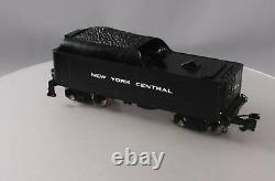 Aristo-Craft 21407 G New York Central 4-6-2 Steam Locomotive Tender with Sound/Box