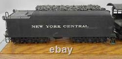 Aster New York Central 5344 Gauge 1 J1E Hudson Steam Locomotive and Tender