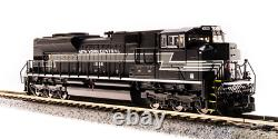 BROADWAY LIMITED 3462 N SCALE SD70ACe NS 1066 N Y Central Heritage Paragon3 DCC
