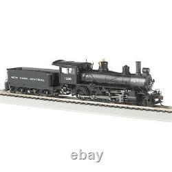 Bachmann 52201 New York Central #1238 Baldwin 4-6-0 DCC Ready Locomotive HO Scal