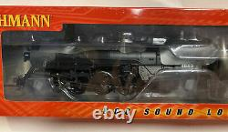Bachmann HO Scale RTR NYC New York Central 4-6-2 DCC Sound Locomotive #4552