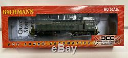 Bachmann HO Scale RTR P&LE New York Central S4 Locomotive #9762 DCC Sound