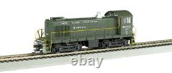 Bachmann Ho Scale #63217 Alco S4 Nyc P&le DCC & Sound New In Box