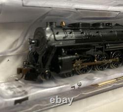 Bachmann N Scale NYC New York Central Hudson 4-6-4 Sound Locomotive #5426