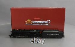 Broadway Limited 2020 HO New York Central 4-6-4 Sound DC/DCC Steam Loco & Tender