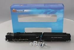 Broadway Limited 5182 HO New York Central Niagra Class S1b 4-8-4 with Sound #601