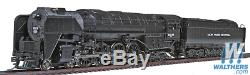 Broadway Limited Class S1b 4-8-4 New York Central Niagra #6016