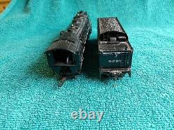Broadway Limited Imports 4-6-4 New York Central #5297 Ho Scale Steam Engine