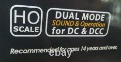 Broadway Limited Nyc S 1 B 4-8-4 Niagara # 6023 Paragon DC / DCC Sound