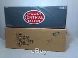 Gilbert American Flyer 6-49611 New York Central Passenger Set Lionel