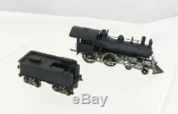 HO Brass 4-4-0 Ken Kidder Buchanan-Type Engine NY Central and Hudson RR