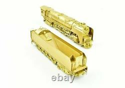 HO Brass Key Imports NYC New York Central S-1b 4-8-4 Niagara