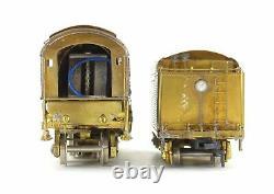 HO Brass LMB Models NYC New York Central Class J-3a 4-6-4 Hudson