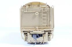 HO Brass New York Central NYC Westside Model WMC Mizuno J1e Hudson 4-6-4 CS#2