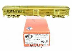 HO Brass PSC Precision Scale NYC New York Central 70' Standard Heavyweight Dorm