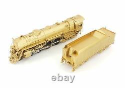 HO Brass Westside Model Co. NYC New York Central J-1e 4-6-4 Hudson CS-2