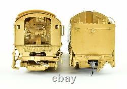 HO Brass Westside Model Co. NYC New York Central J-3A 4-6-4 Streamlined Hudson