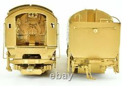 HO Brass Westside Model Co. NYC New York Central J-3A 4-6-4 Super Hudson 5450