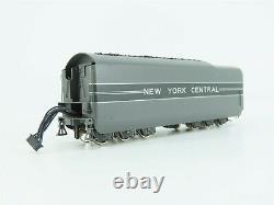 HO Broadway Limited Brass Hybrid BLI 1196 NYC 4-6-4 Steam Loco #5450 DCC Sound
