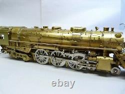 KTM 2 Rail O Scale New York Central Hudson J3. Boxed