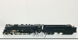 KTM Brass O-Scale 2-Rail New York Central L-4b 4-8-2 Engine #3149 & Tender