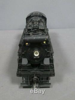 KTM O 2-Rail Brass New York Central 2-8-2 H-10B Steam Engine & Tender
