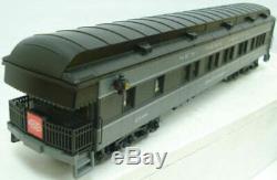 K-Line K4870C New York Central Heavyweight 6-Car Passenger Set LN/Box