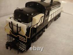 K-Line New York Central RS-3 Diesel Locomotive K2470-8322 TMCC Railsounds in OB