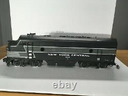 LGB NYC 20th CENTURY LIMITED SET #238 OF 400. NEW YORK CENTRAL. 5 UNIT SET
