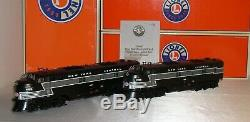 LIONEL 24579 NEW YORK CENTRAL E7 A-A UNITS withODYSSEY, TMCC & SMOKE MT/ALL BOXES