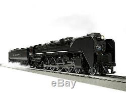 LIONEL 6-84960 New York Central Niagara VisionLine #6005 BLACK FACTORY SEALED