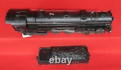 LIONEL 773 4-6-4 NEW YORK CENTRAL HUDSON WithDIE-CAST 2426W NYC TENDER 1950 OB