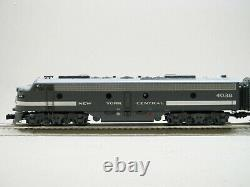 LIONEL NYC LEGACY E8AA DIESEL LOCOMOTIVE ENGINE SET O GAUGE freight 2033360 NEW
