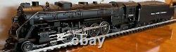 LIONEL New York Central Mohawk 4-8-2 L-3 Steam Locomotive & Tender 6-18009