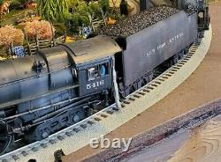 Lionel1931800 Legacy Weathered New York Central J3a Hudson Steam Locomotive