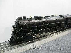 Lionel #18009 New York Central 4-8-2 Mohawk L-3 Class Loco and Tender