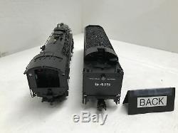 Lionel #1931810 New York Central #5415 J3A Hudson Steam Locomotive WithLegacy