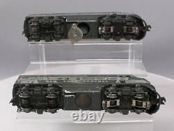 Lionel 2333 Vintage O New York Central F3 AA Diesel Locomotive Set