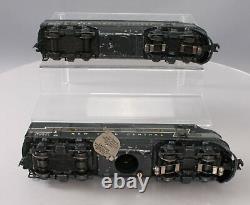 Lionel 2344 Vintage O New York Central F-3 AA Diesel Locomotive Set
