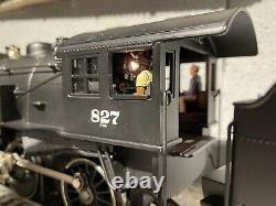 Lionel 6-11150 NYC F-12e 4-6-0 withLegacy Ex+box