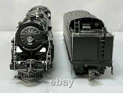Lionel 6-18005 New York Central 4-6-4 700E Hudson Steam Locomotive & Tender EX