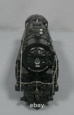 Lionel 6-18005 New York Central 4-6-4 700E Hudson Steam & Tender with Display Case