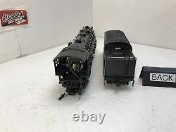 Lionel 6-18005 New York Central 700E 4-6-4 Hudson Locomotive WithDisplay Case
