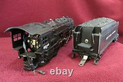 Lionel 6-18005 New York Central 700E 4-6-4 Hudson Steam Locomotive #5340 O Scale