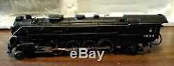 Lionel 6-18009, New York Central 4-8-2 Mohawk L-3 Class Steam Locomotive, NIB